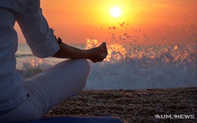 Исследование: медитация может усугубить психологические проблемы